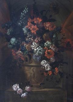 A Flowerpiece