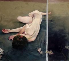 à l'hortensia / the hydrangea