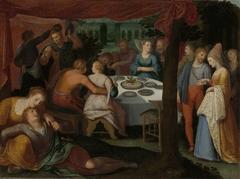 A Nocturnal Banquet