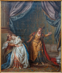 Atalide et Roxane