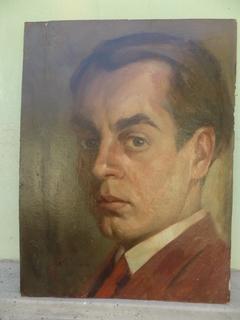Autoportrait (1930)