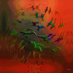 Birds & Glow