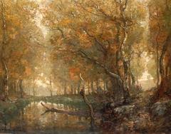 Bradbury's Mill Pond, no. 2