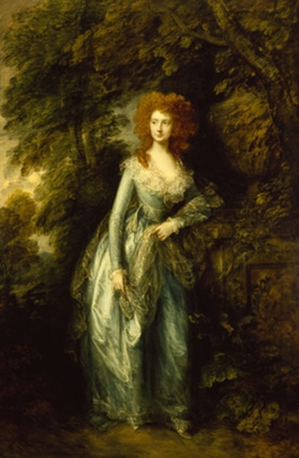 Called Lady Mary Bruce, Duchess of Richmond (1740 -1796), possibly Elizabeth White, Mrs Hartley (1751 - 1824)