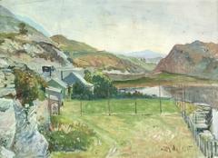 Cei Newydd, near Talsarnau