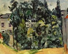 Château des environs de Paris