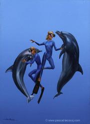 CHICKEN DANCE - la dance des canards - by Pascal