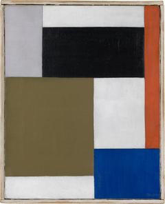 Composition 1923-1924