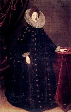Cristina de Lorena, gran duquesa de Toscana
