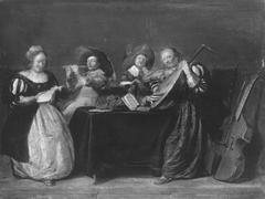 Das Quartett (Schule)