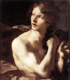 David with Head of Goliath