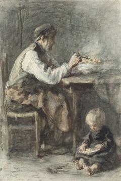 De schoenmaker