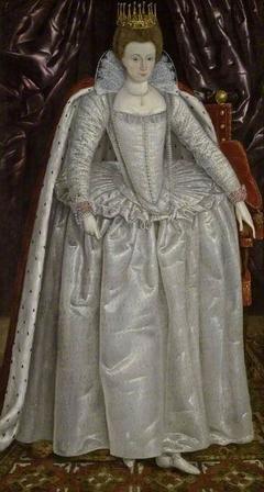 Elizabeth Vernon, Countess of Southampton