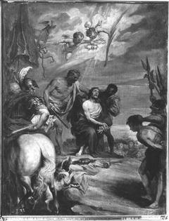 Enthauptung des hl. Jakobus