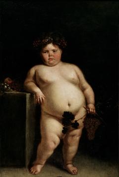 Eugenia Martínez Vallejo, desnuda