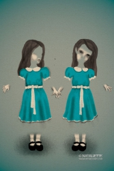 GHOSTED SISTERS