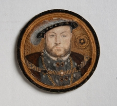 Henry VIII (1491-1547), king of England