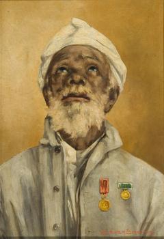 Herói da Guerra do Paraguai