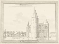 Het kasteel Mooyland