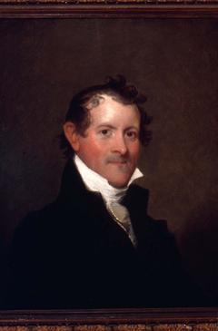 John Amory, Jr.