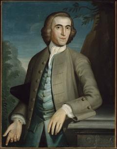 Joseph Mann