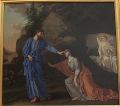 L'Apparition du Christ à Sainte Madeleine (Noli me tangere)