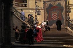 L'Eminence Grise