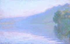 La Seine à Port-Villez