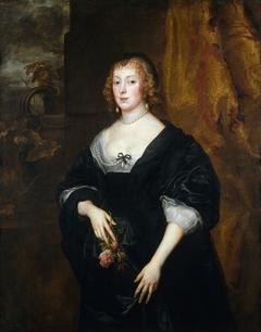 Lady Dacre