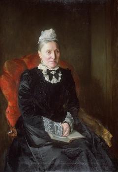 Lady Pryse (d.1925)