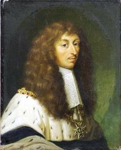 Le Grand Condé en 1662