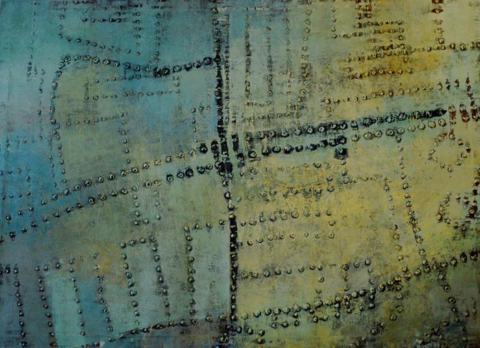 Linear Composition VIII