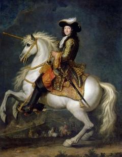 Louis XIV, roi de France (1638-1715)