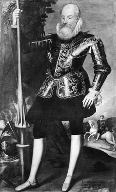 Luigi III, Prince of Venosa