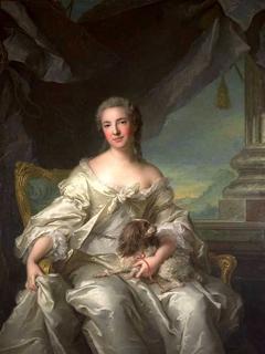 Madame la Comtesse d'Argenson
