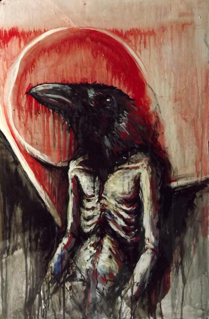 Madárkirály II.  Bird King II.