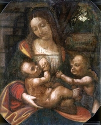 Madonna of Laroque