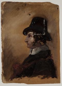 Man in a High Hat