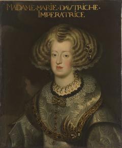 Marie-Anne d'Autriche, impératrice d'Allemagne (1606-1646)