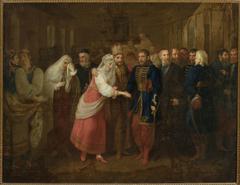 Marriage of Mieszko and Dobrawa