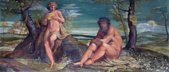 Marsyas and Olympus
