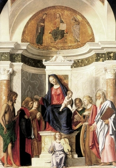 Montini Altarpiece