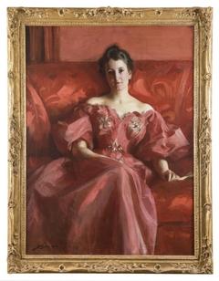 Mrs Abby Marion Deering Howe