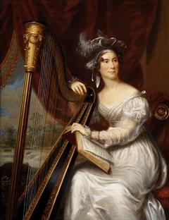 Mrs. John Quincy Adams