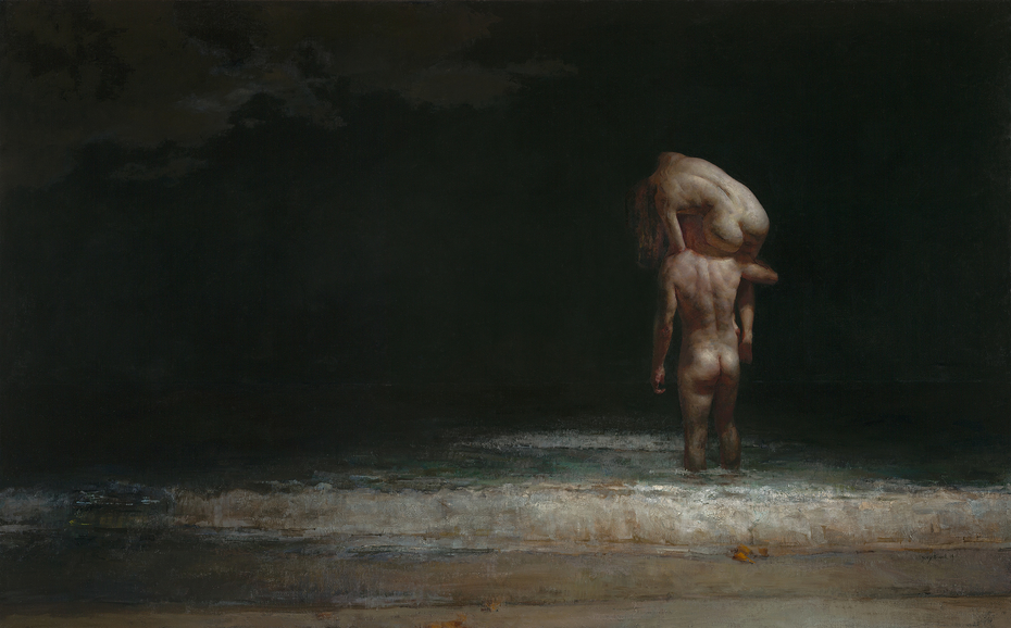 Night Swimmers
