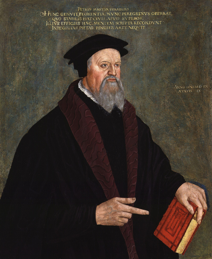 Pietro Vermigli
