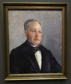 Portrait de Jean Daurelle