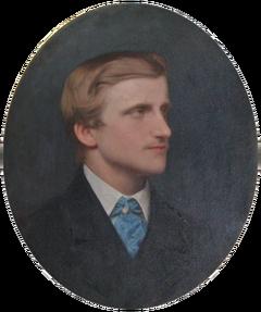 Portrait du Prince de Condé