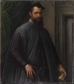 Portrait of a Prelate