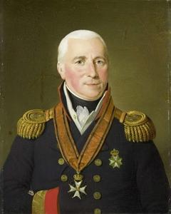 Portrait of Gerrit Verdooren (1757-1824)